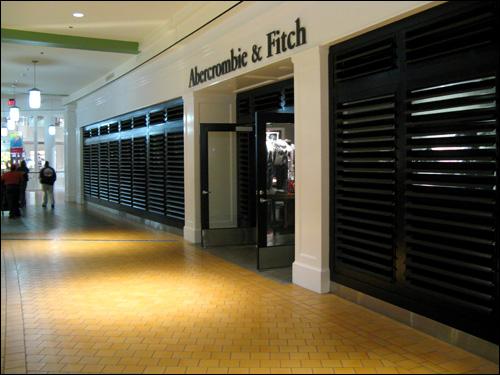 Abercrombie Shop America